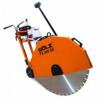 """Hire 800Mm Floor Saw Electric Cuts 330Mm - 12.99"""""""