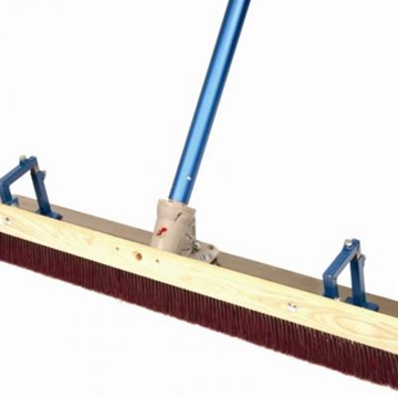 Fresno Broom 900Mm C/W 3 X 1800Mm Handles