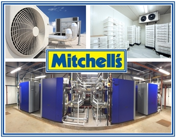 Bespoke Air Conditioning Specialists in Sharpness