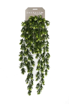 Artificial Boxwood Trailing Plant