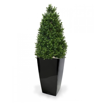 Artificial Buxus Topiary Towers