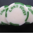 Corporate Branded Rock Sweets Produced in Blackpool Area