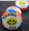 Thank You Rock Sweets Produced In The Blackpool Area