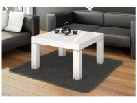Abel  Square Coffee Table, Various Colours, Sizes