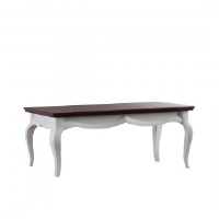 Adelise High Gloss French Style Coffee Table