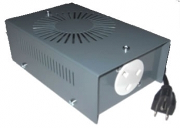 US-UK0100 -  Voltage Convertor with one Socket