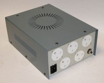 ASF3000 - Advanced Filter Power Supply