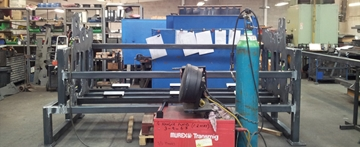 Manufacturing Of Tables