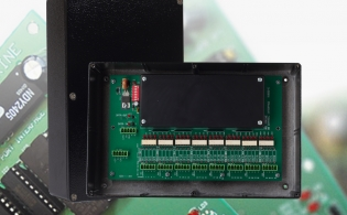32 Channel Digital to NMEA Interface