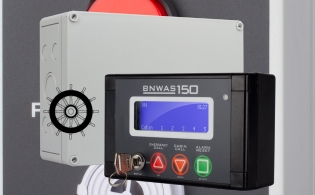 BN150 Bridge Navigation Watch Alarm System