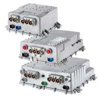 World Traction Inverters