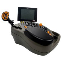 Multi Function Vehicle Consoles