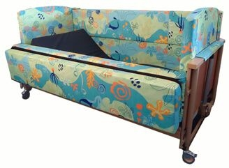 Children's Beds For Cerebral Palsy