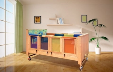 Children's Beds For Cystic Fibrosis