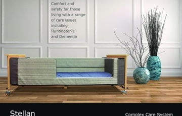 Beds for Muscular Dystrophy