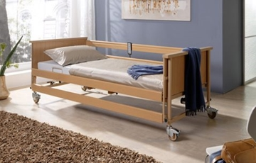 Beds for Parkinson's