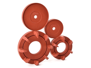 Medical Grade Rubber Gaskets, Seals and Mouldings