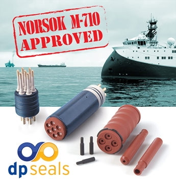 Custom Manufacturer of Subsea Rubber Cable Glands