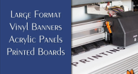 Large Format Printing Services In Chesham
