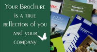 Brochure Printing Services In Chesham