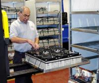 Battery Assessment Services