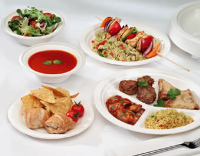 Catering Disposables Made From Renewable Sources