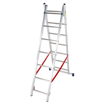 Three Way Combination Ladders For Decorating