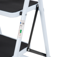 Steel Safety Step Ladders
