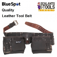 Blue Spot Quality Oil Tanned Leather Tool Belt 16335