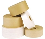 Reinforced Gummed Paper Tape - Kraft brown