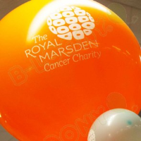 Bespoke Printed Balloons For Corporate Events