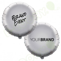 Brand Event Printed Foil Balloons For Car Dealerships In Luton