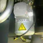 Water Resistant Chemical Warning Labels  For Security Solutions For Stock Control
