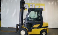 Diesel Yale Pallet Truck For Hire Solutions NationWide