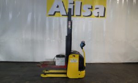 Gas Power Operated Pallet Trucks For Hire Solutions NationWide