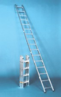 Stainless Steel Surveyors Ladders For Commercial Industries