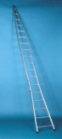Stainless Steel Fruit Picking Ladders For Commercial Industries