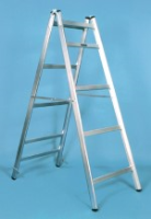 Stainless Steel Folding Trestles For Commercial Industries