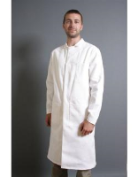 Flame Retardant Lab Coat