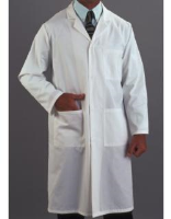 100% Cotton Laboratory Coat