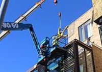 Bank Commercial Glazing Solutions