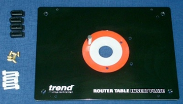 Table Insert Plate