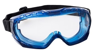 Unvented Goggles