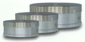 UK Supplier of Circular Permanent Magnetic Chuck