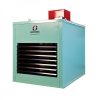 Powrmatic OUH Oil Fired Units Heaters