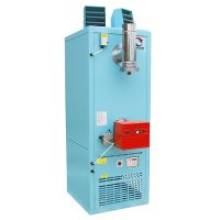 Powrmatic CPx Natural Gas Cabinet Heaters
