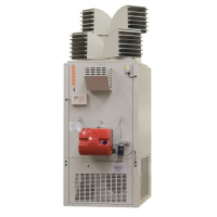Benson Heating VN Oil And Gas Fired Cabinet Heaters