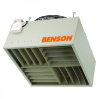 Benson Heating De-Stratification Fans