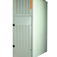 Benson Heating EVD Oil And Gas Fired Cabinet Heaters