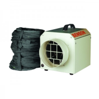 Benson Heating Fresh Air Blower